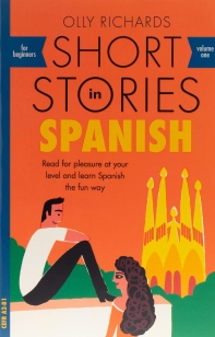 [해외]Short Stories in Spanish for Beginners