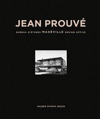 Jean Prouve Bureau D'Etude Maxeville 1948 /Francais/Anglais