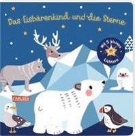Das Eisbaerenkind und die Sterne