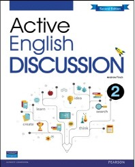 Active English Discussion. 2