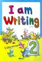 I AM WRITING. 2