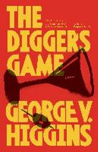 [해외]The Digger's Game (Paperback)