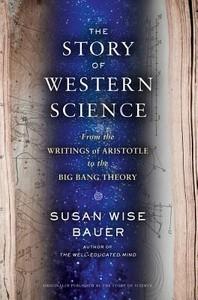 [해외]The Story of Western Science (Hardcover)