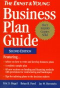 Ernst & Young Business Plan Guide