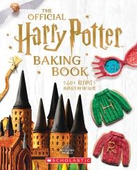 [해외]The Official Harry Potter Baking Book