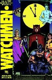 [해외]Watchmen