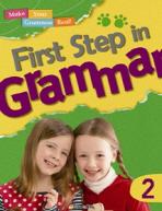 FIRST STEP IN GRAMMAR. 2