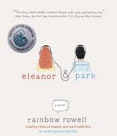 [해외]Eleanor & Park (Compact Disk)