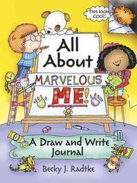 [해외]All about Marvelous Me!