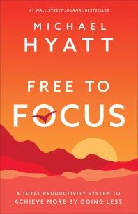 [해외]Free to Focus