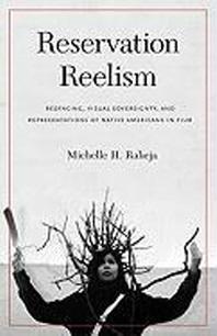 [해외]Reservation Reelism (Hardcover)