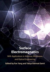 [해외]Surface Electromagnetics