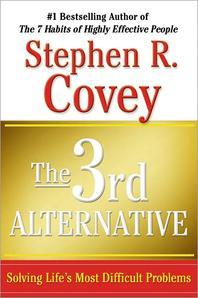 [해외]The 3rd Alternative (Hardcover)