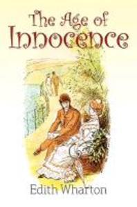 [해외]The Age of Innocence (Paperback)