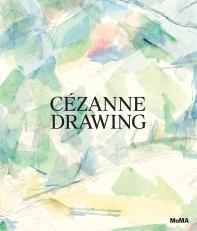 [해외]Cezanne: Drawing