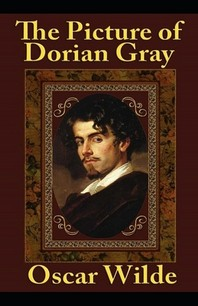 [해외]The Picture of Dorian Gray by Oscar Wilde (Paperback)