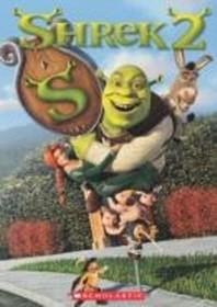 Pop-corn readers : Shrek 2(CD1장 포함)