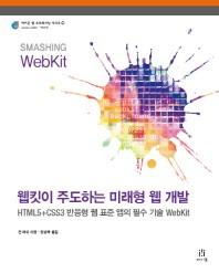 웹킷이 주도하는 미래형 웹 개발