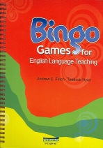 BINGO GAMES FOR ENGLISH LANGUAGE TEACHING