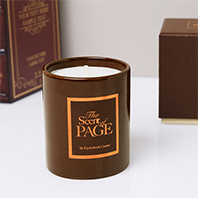 The Scent of PAGE : 향초 270g