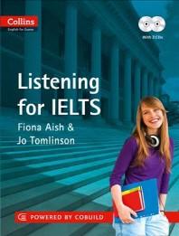 [해외]Listening for Ielts