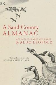 [해외]A Sand County Almanac