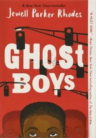 [해외]Ghost Boys