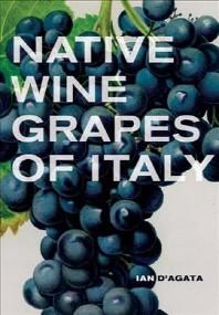 [해외]Native Wine Grapes of Italy