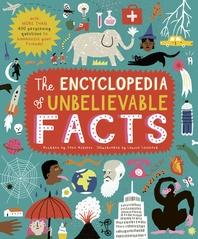 [해외]The Encyclopedia of Unbelievable Facts