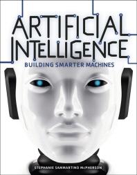 [해외]Artificial Intelligence (Library Binding)