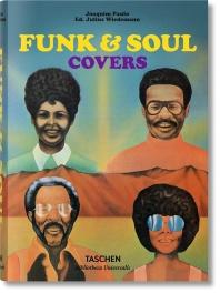 [해외]Funk & Soul Covers