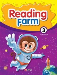 Reading Farm(������). 3(AudioCD1������)