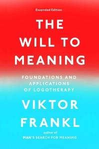 [해외]The Will to Meaning
