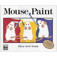 [해외]Mouse Paint