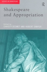 Shakespeare & Appropriation