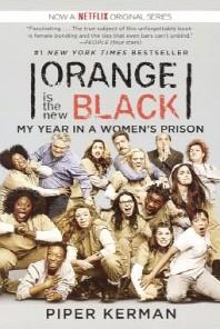 [해외]Orange Is the New Black (Prebound)