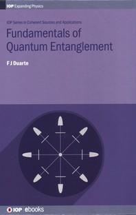[해외]Fundamentals of Quantum Entanglement