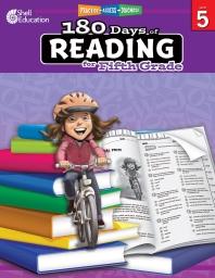 180 Days of Reading for Fifth Grade (Grade 5)