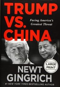 [해외]Trump vs. China