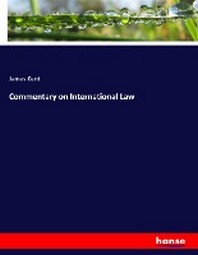 Commentary on International Law