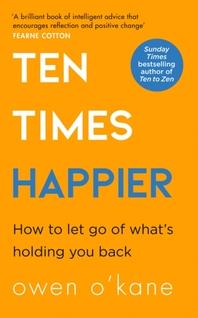 [해외]Ten Times Happier