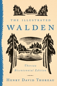 [해외]The Illustrated Walden