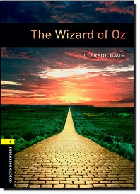 Oxford Bookworms Stage 1 : The Wizard of OZ