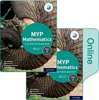 [해외]Myp Mathematics 2