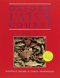 Oxford Latin Course Part 1