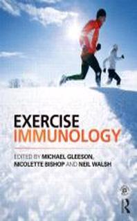 [해외]Exercise Immunology