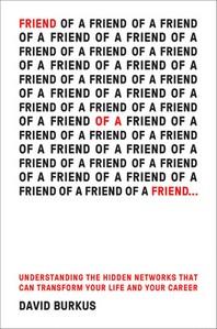 [해외]Friend of a Friend . . . (Hardcover)