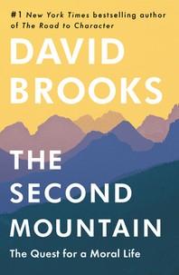 [해외]The Second Mountain (Hardcover)