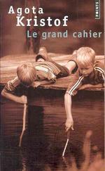 [해외]Le Grand Cahier