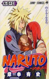 NARUTO 53*